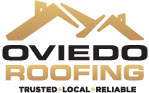 Oviedo roof repair and roof replacement experts
